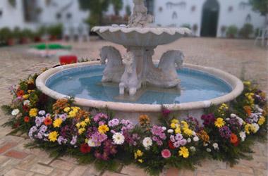 arreglos florales sevilla
